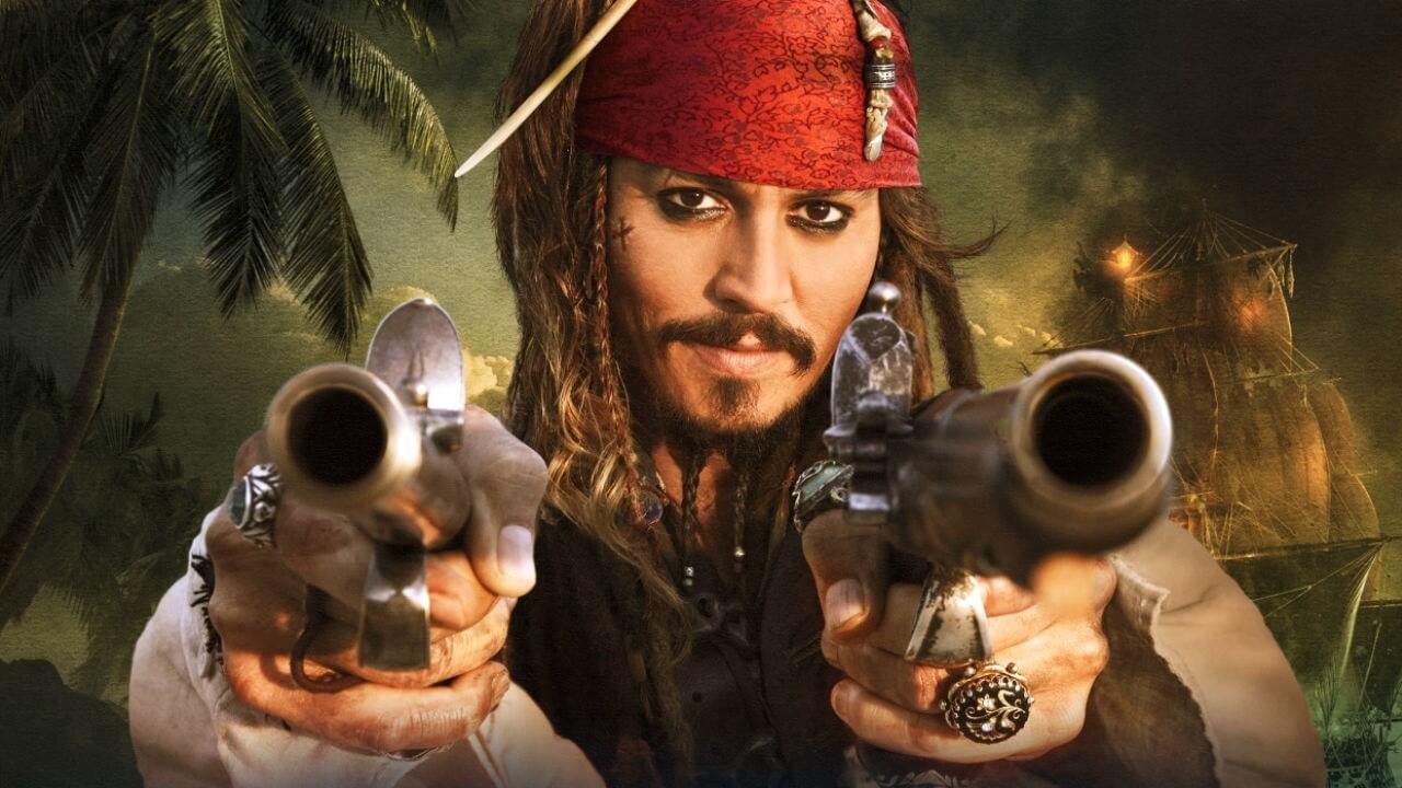 《神鬼奇航》系列編劇:強尼戴普可能再也不會飾演史傑克船長了首圖