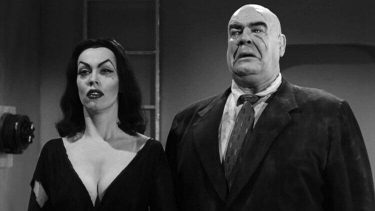 《活死人之夜》、《陰屍路》都受它影響!回顧 60 年前的經典 Z 級片《外太空九號計劃》首圖