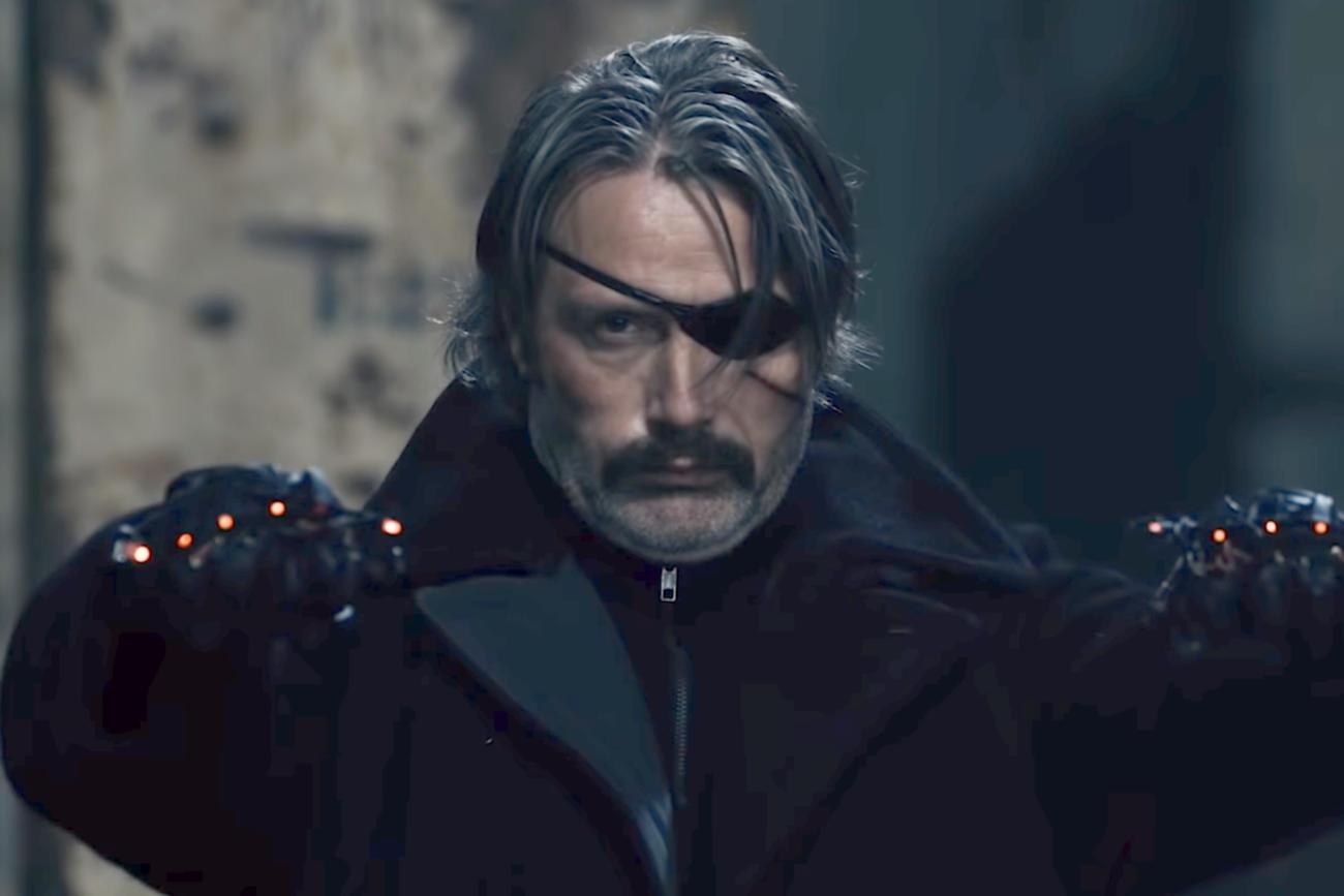 「北歐至寶」麥斯米克森:他是海盜、中二宅宅與芭蕾舞者,有何不可?首圖