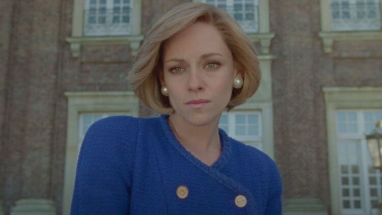 衝奧預備?「黛安娜王妃」電影《Spencer》正式預告公開!克莉絲汀史都華被看好有望角逐奧斯卡影后首圖