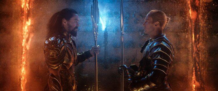 溫子仁導演、傑森摩莫亞主演的《水行俠》上映後票房成功,超越諾蘭的《黑暗騎士:黎明昇起》成為 DC 最賣座的漫改電影。
