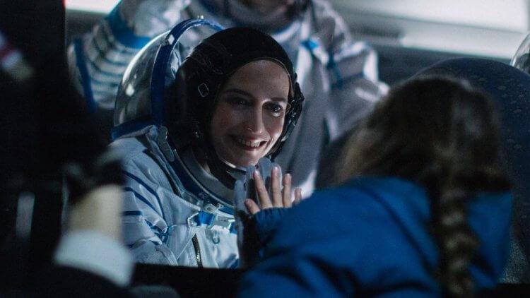 伊娃葛林在《星星知我心》中的演出有別於以往的性感形象,展現出身為一個母親的堅韌,以及女性面臨職場的精神壓力。