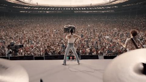 【影評】《波希米亞狂想曲》重現搖滾史上最經典、最閃耀的一刻