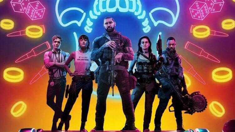 Netflix《活屍大軍》首波評價出爐:暴力血腥,充滿笑料,開場震撼;創新突破不大,但非常「史奈德」首圖