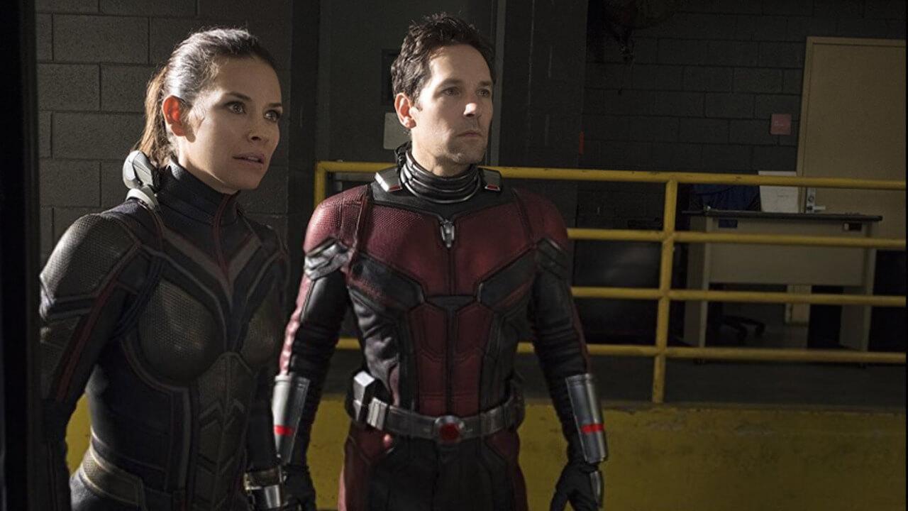 黃蜂女不能只是配角!《蟻人與黃蜂女》導演:《英雄內戰》本來要有她──