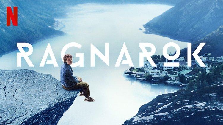 【線上看】英雄即將崛起!Netflix 挪威冒險動作影集《諸神黃昏》(Ragnarok) 帶你見證北歐神話真相,1 月 31 日上線首圖