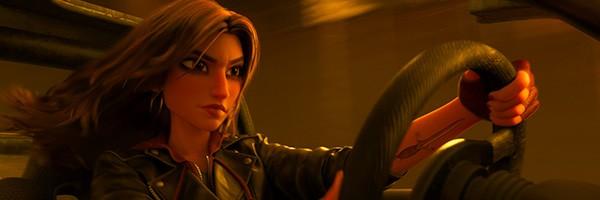 蓋兒加朵 為《 無敵破壞王2 》獻聲演出 珊克 ,角色造型公開。
