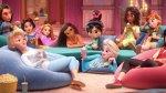 《無敵破壞王2》的編劇是如何想到讓迪士尼公主來場「歡樂大集合」的?