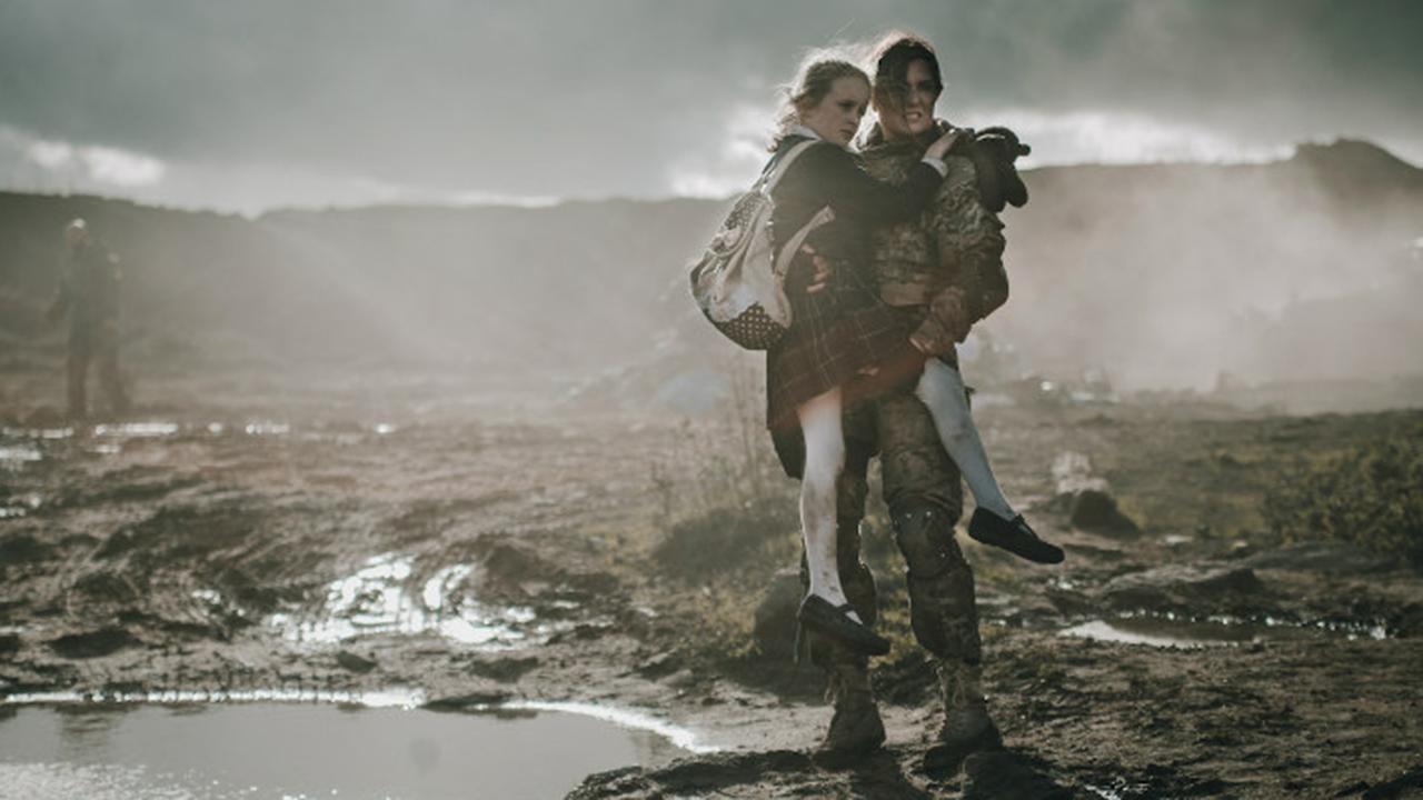 【專題】恐怖系列:末日電影《屍控警戒》好構想不等於好電影