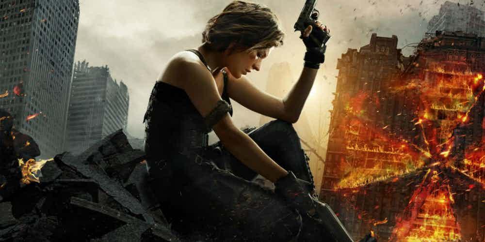 「我退出了!」溫子仁親口證實已不再參與《惡靈古堡》重啟版電影製作首圖