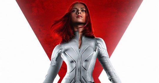 《黑寡婦》(Black Widow) 將延期上映