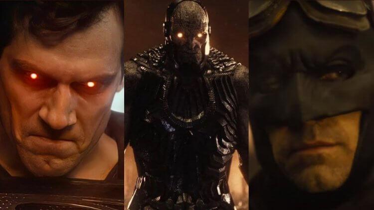 這就是我要的正義聯盟!《正義聯盟》導演版全新預告釋出,「蝙蝠俠」與「小丑」終於相見——首圖