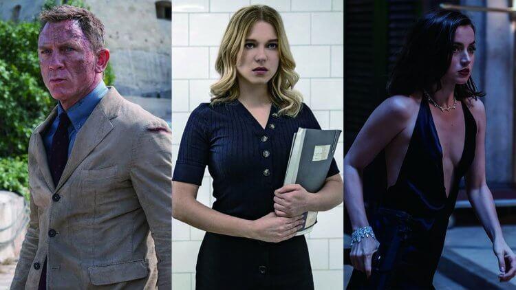 「卡其色西裝是丹尼爾要求的。」從 Tom Ford 到 Massimo Dutti,《007 生死交戰》角色服裝設計解密首圖