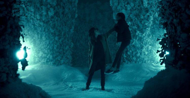 《 安眠醫生 》「 高帽蘿絲 」為真結族首領,也是史蒂芬金筆下強大的邪惡反派。