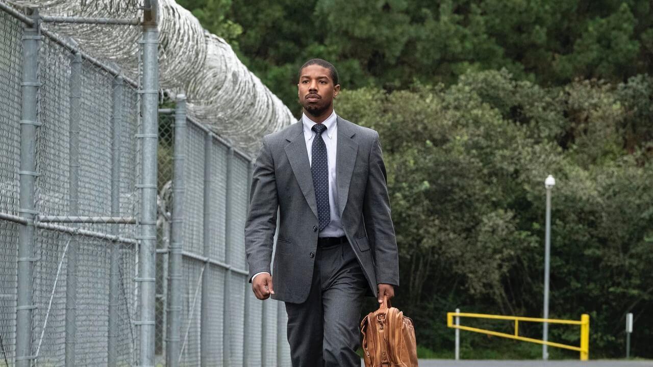 改編真實事件,麥可 B 喬丹主演的《不完美的正義》電影探索正義的真相。