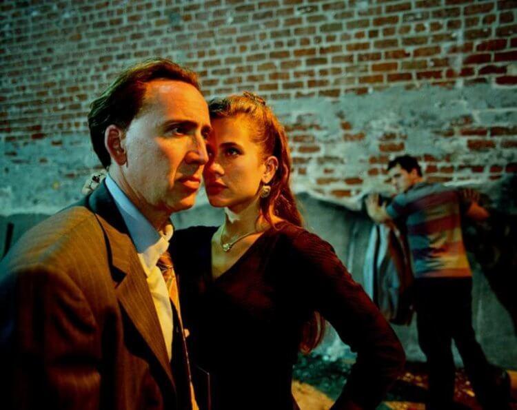 德國大導韋納荷索執導的《爆裂警官》,由尼可拉斯凱吉主演。