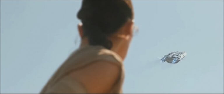 《STAR WARS:天行者的崛起》預告