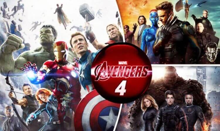 迪士尼收購福斯影業,使旗下漫威工作室的作品版權逐漸回歸,我們能在《復仇者聯盟:終局之戰》看到《X 戰警》、《驚奇 4 超人》等超級英雄角色現身嗎?