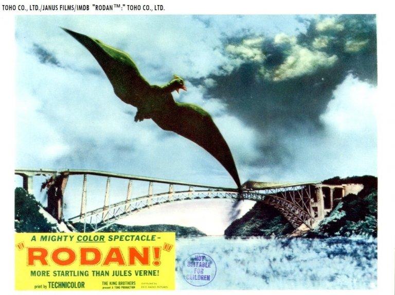 將西海橋吹斷的拉頓!