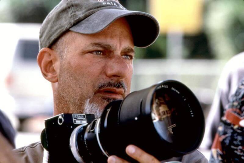 知名 動作片 名導演 羅伯柯恩。