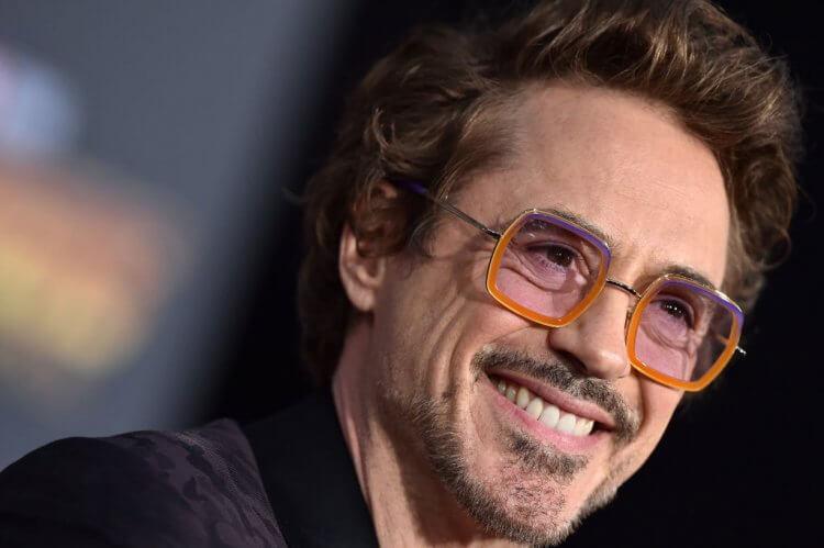 漫威宇宙代表人物鋼鐵人的飾演者小勞勃道尼於 4 月 4 日迎來他的 55 歲生日。