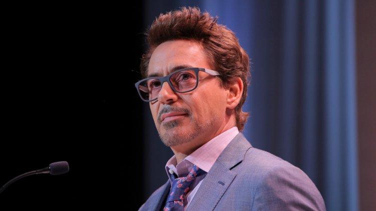「 鋼鐵人 」小勞勃道尼 (Robert Downey Jr.) 成為新一代的怪醫杜立德