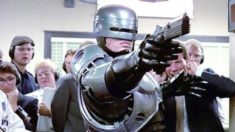 《機器戰警》續集重開機  導演尼爾布洛姆坎普計畫重啟32年前的「正宗」續集劇本