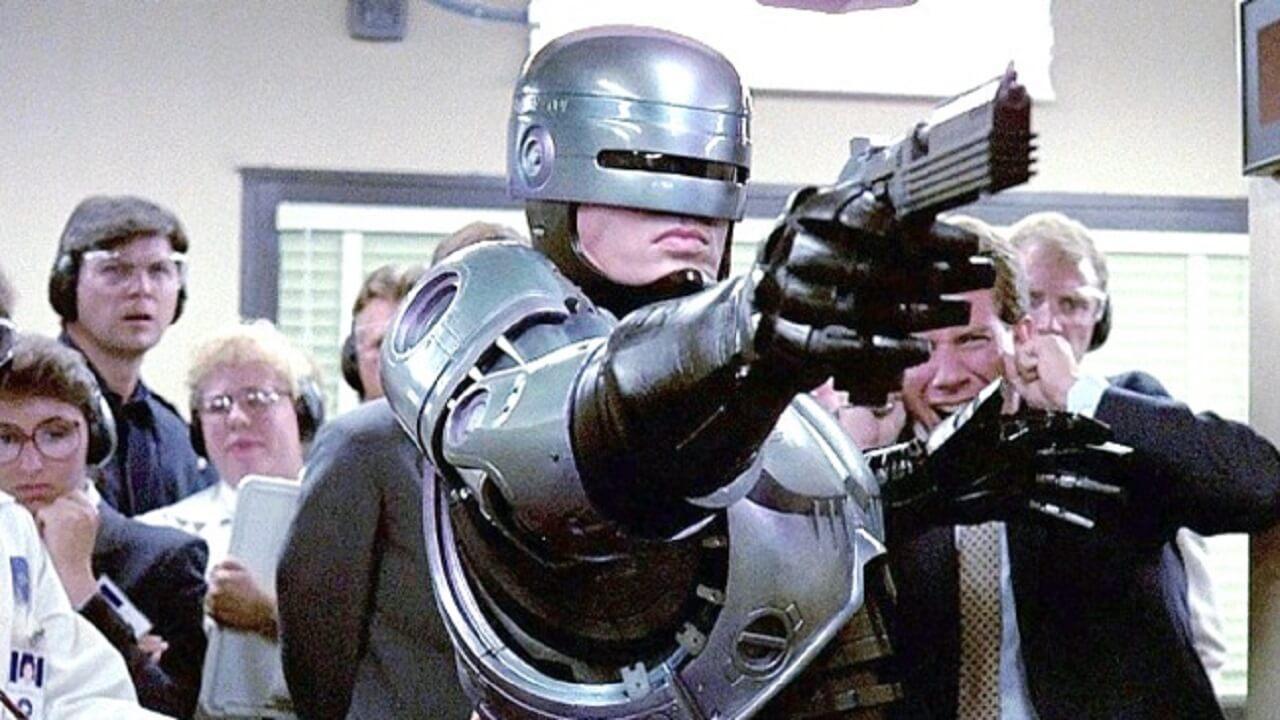 《機器戰警》續集重開機  導演尼爾布洛姆坎普計畫重啟32年前的「正宗」續集劇本首圖