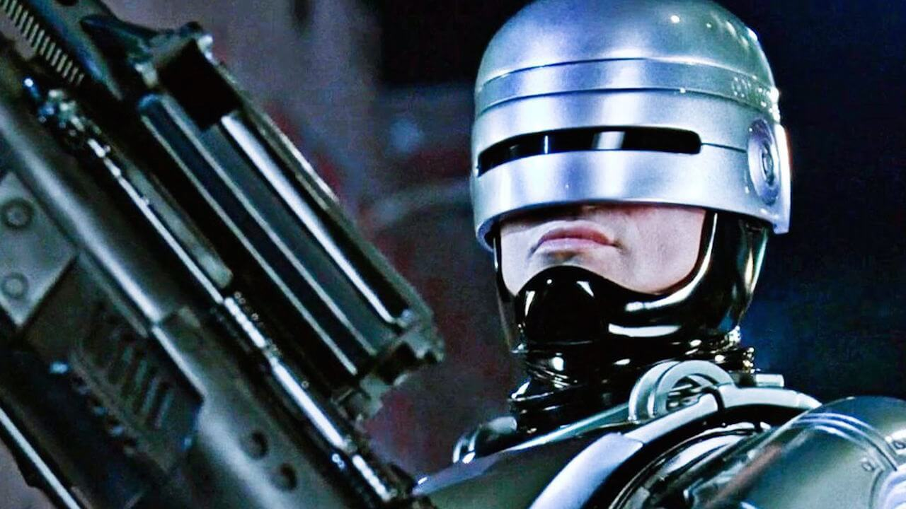 《我們的新機器戰警》:拍一部射爆 GG 的電影,打臉好萊塢俗濫重製經典首圖