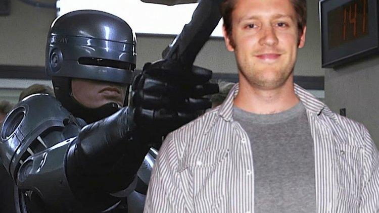 不拍了,那欸安ㄋㄟ?正宗續集《機器戰警歸來》(Robocop Returns) 導演尼爾布洛姆坎普宣布退出製作團隊首圖