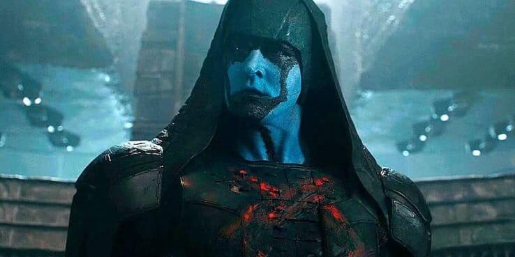 《星際異攻隊》中的反派「控訴者」羅南曾在《驚奇隊長》短暫露臉,《驚奇隊長 2》是否能多加探討他們未被提到的故事呢?