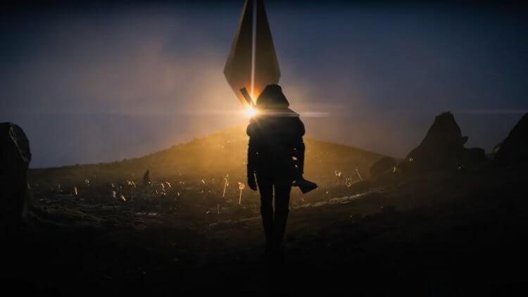Apple TV+《基地》影集全新預告釋出!小說界科幻聖經改編,《黑暗騎士》三部曲編劇操刀,確認九月開播首圖