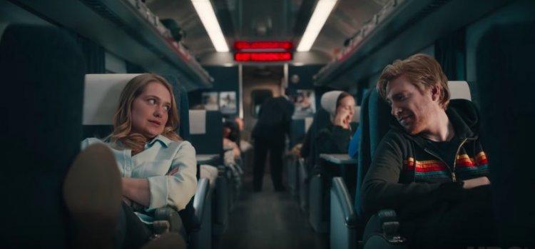 由菲比沃勒布里奇執筆的 HBO 全新影集《Run》將由《婚姻故事》瑪莉特威佛、《真愛每一天》多姆納爾格里森共同主演。
