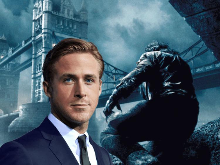 「狼人」雷恩葛斯林 (Ryan Gosling)