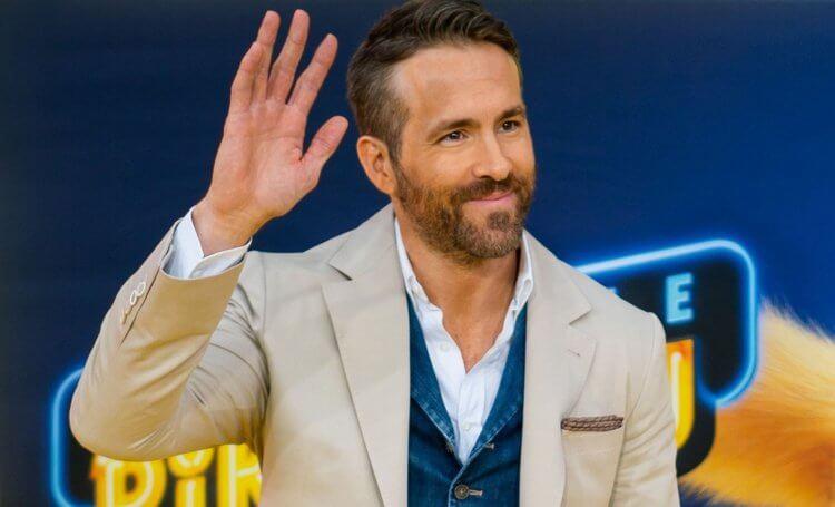 好萊塢一哥萊恩雷諾斯 (Ryan Reynolds) 新片《Free Guy》已進入後期製作。