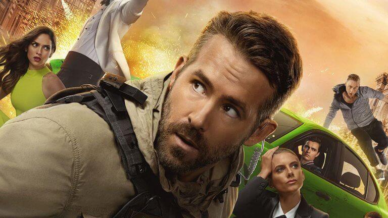 麥可貝起死回生!Netflix 史上最昂貴電影《鬼影特攻:以暴制暴》給你滿滿的飛車爆炸大餐
