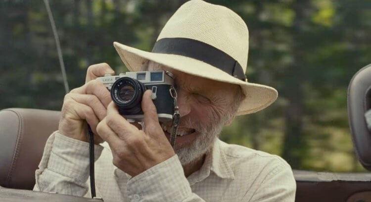 《拾光人生》(Kodachrome) 劇照