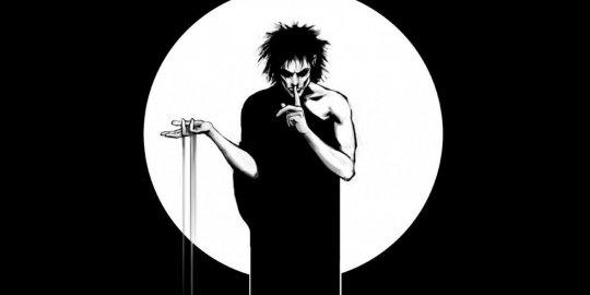 《睡魔》(The Sandman)
