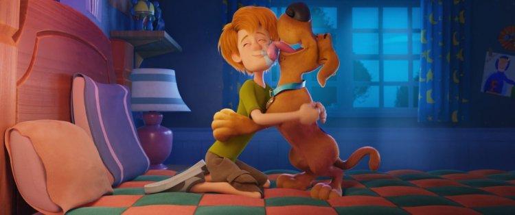 《狗狗史酷比!》(Scooby-Doo)