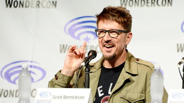 史考特德瑞森與漫威工作室傳出創意分歧,因而宣布不再執導《 奇異博士2》。