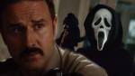警長「杜威」大衛艾奎特表示非常樂意演出《驚聲尖叫5》