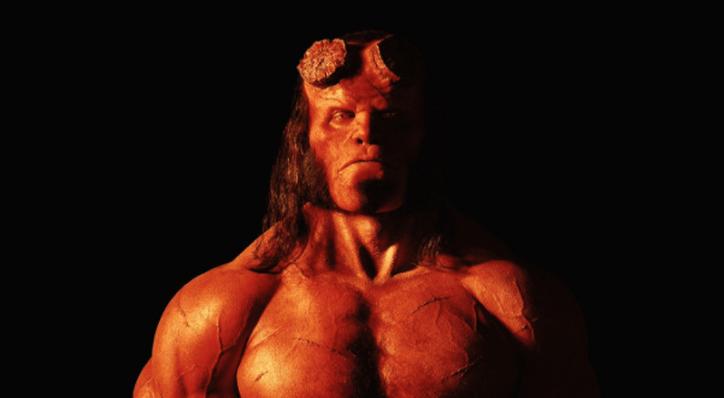 重啟版的地獄男爵電影並非吉勒摩戴托羅打造的《地獄怪客 3》,老粉難免失落。