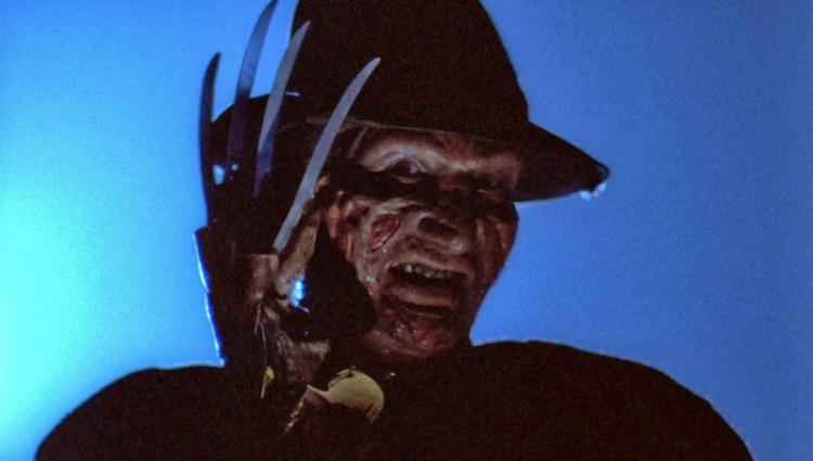 衛斯克萊文在《半夜鬼上床》塑造出的佛萊迪,迄今仍是許多人可怕的回憶。