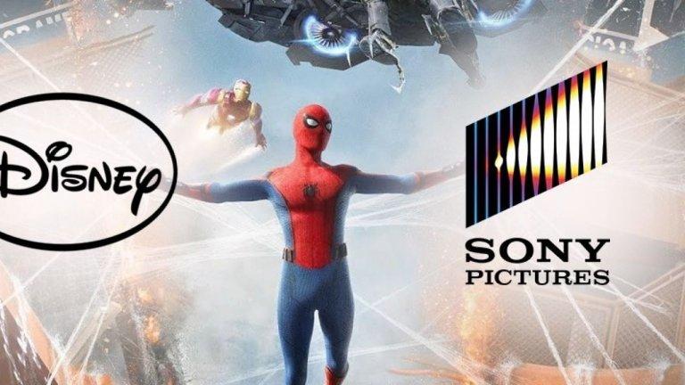 不愧是好鄰居,我們永遠感謝你!「蜘蛛人」湯姆霍蘭德是漫威與索尼和好的關鍵推手
