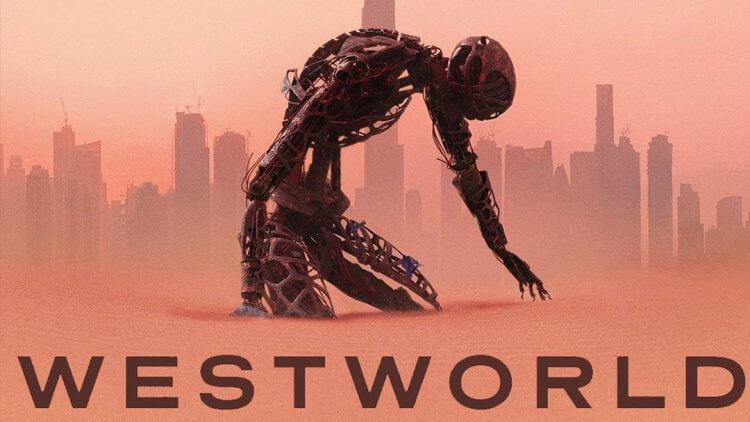 燒腦燒不完!HBO 宣布續訂人氣科幻影集《西方極樂園》第四季首圖