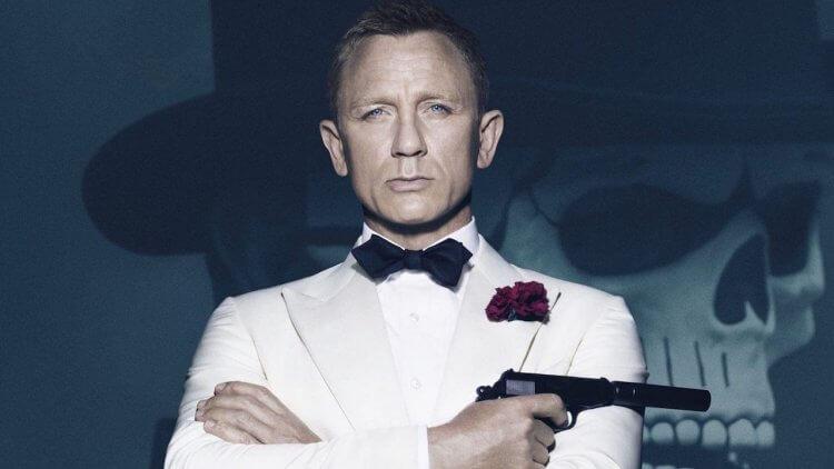 在新任 007 登場前:前龐德女郎伊娃葛林表示「丹尼爾克雷格是我們看過最棒的!」首圖
