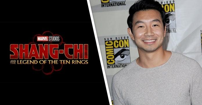《上氣與十環幫傳奇》的主角劉思慕。