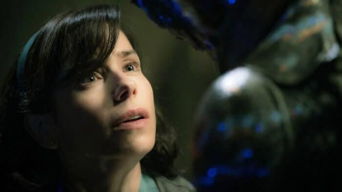 奧斯卡 最佳女主角 得獎預測 水底情深 意外