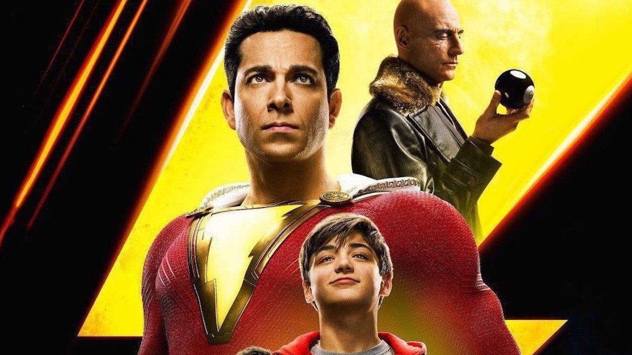 《沙贊!》到底是誰?DC 超級英雄喜劇,映前預習看點懶人包幫你準備好了首圖