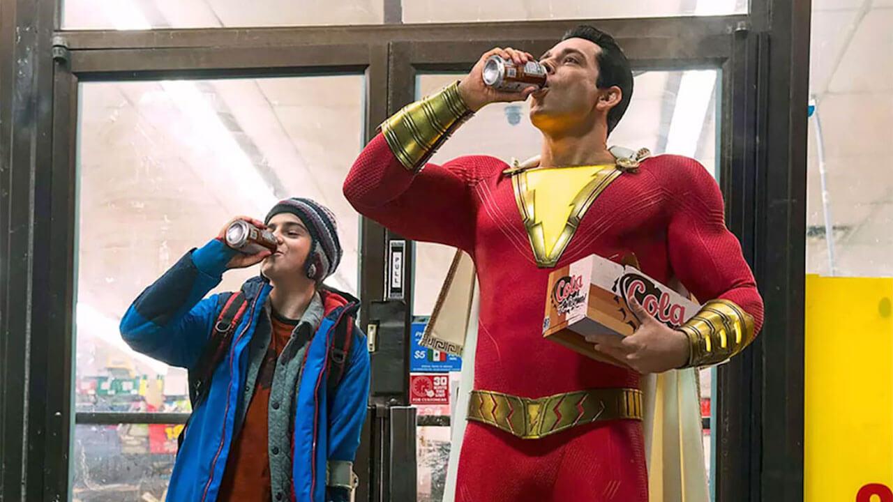 【影音】《沙贊!》,DC 擴展宇宙的第二階段電影也許會沒那麼 DC ──
